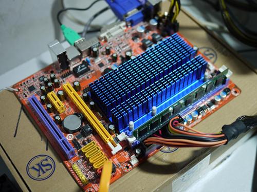 AMD Fusing APU平台部分测试成绩曝光