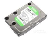 西部数据 1TB 5400转 32MB SATA3 绿盘(WD10EADX)