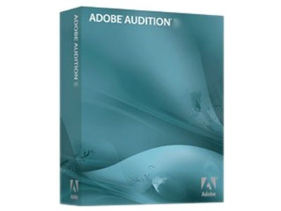 Adobe Audition(英文版)