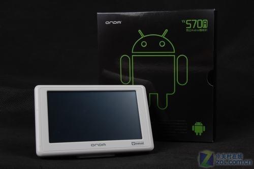 299元的智能变革 昂达VX570R全面评测