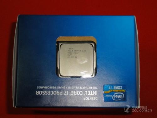 """把""""爱妻""""带回家 酷睿i7-2600K售2200元"""