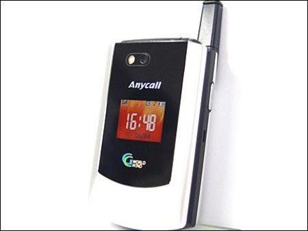 全球首款双模手机重新到货仅售3600元