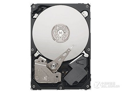 希捷 Pipeline HD 1TB SATA(ST31000322CS)高清级3.5吋硬盘