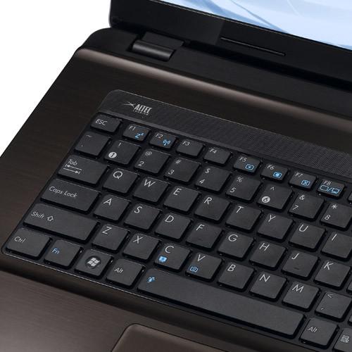 华硕K73系列影音新本发布 配540M独显