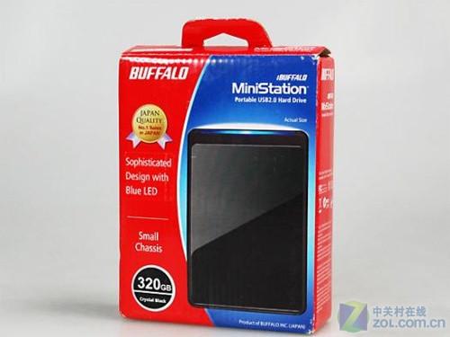 特大消息 Buffalo PCU2内置软件升级