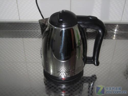 春季养生喝花茶 四款电水壶产品推荐-中关村在线