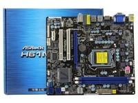 USB3极速体验 华擎亲民级H61主板赏析