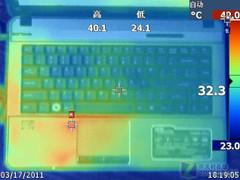 3999元配i5处理器 神舟精盾K480A评测