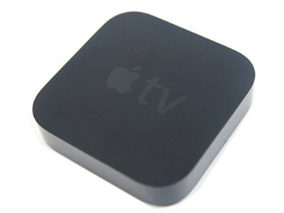 Apple TV MC572LL/A