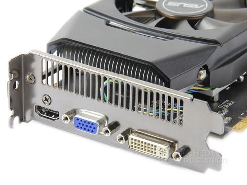 DirectCU+超合金 顶级GTX550Ti拆解评测
