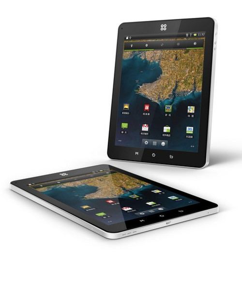 智器将发布Ten Mini新款MID平板产品