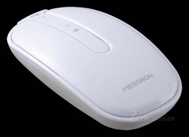 【高清图】 梅赛伯(messbon)x1鼠标效果图 图4