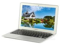 【全场免邮】苹果 MacBook Air(MC506CH/A) 大陆行货 仅售7799元