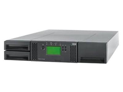 IBM TS3100(3573L2U)