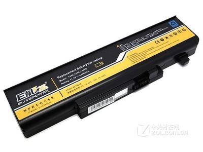 E能之芯 联想 Y450/Y450A/Y450G/Y550 笔记本电池 6芯