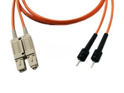 AMP SC/ST光纤跳线2105054-3