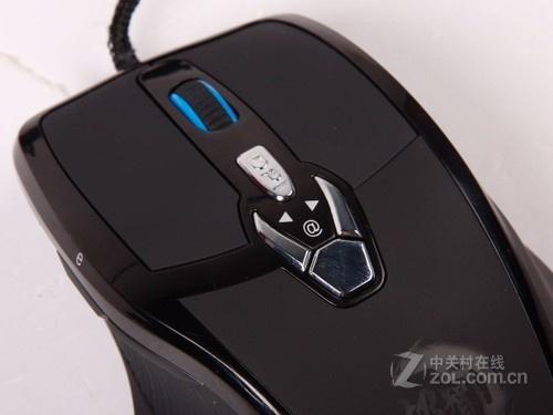 专为WOW打造 极智G2000游戏鼠标降价