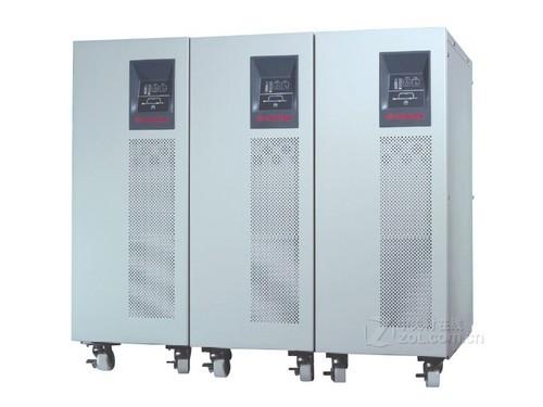 市内免费送货 山特C6KS电源进3840元