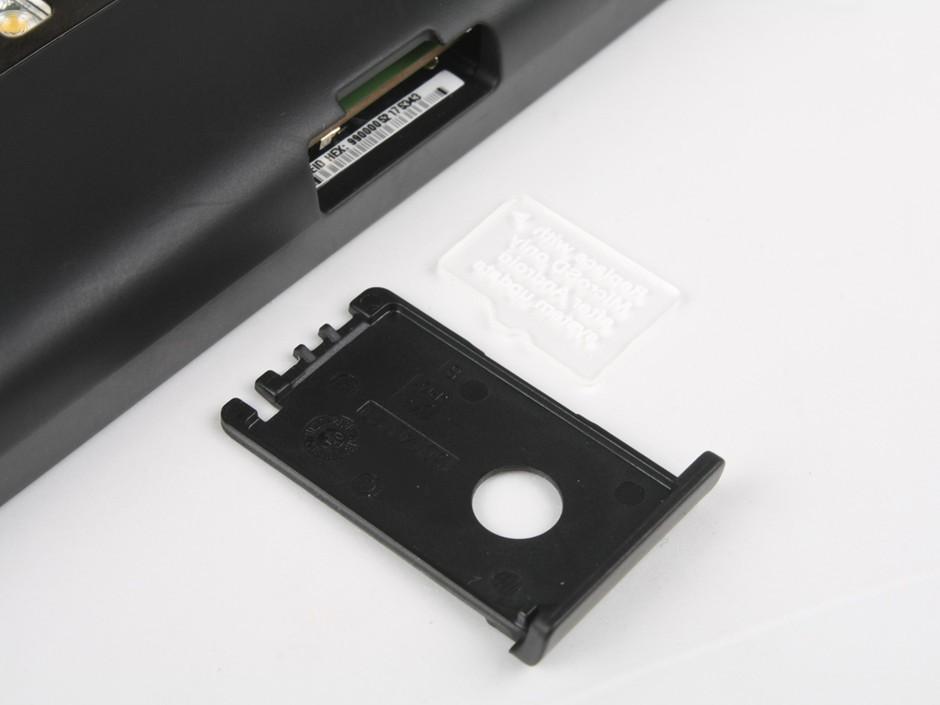 microsd读卡器与sim卡接口