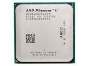 AMD 羿龙II X4 840(散)
