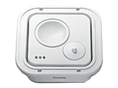 Honeywell DT6360STC 智能型吸顶式双鉴探测器