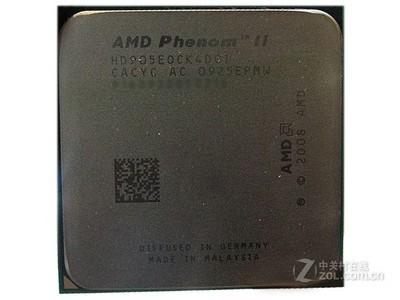 AMD 羿龙II X4 905e(散)