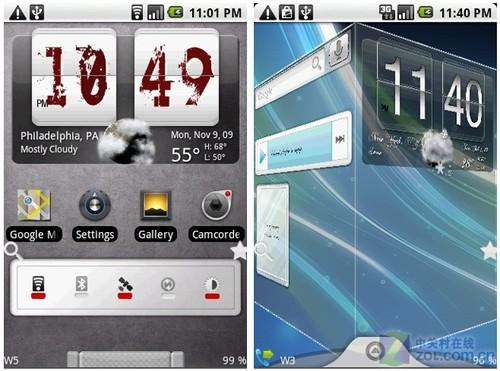 安卓应用五看点 让你放下iPhone玩安卓