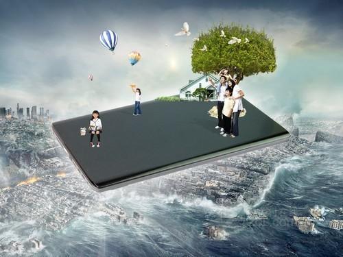 第二代酷睿i5芯 神舟A560P仅售4150元