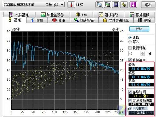 凌动处理器升级 东芝NB500上网本评测
