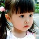 网络超人气台湾小美女qq表情