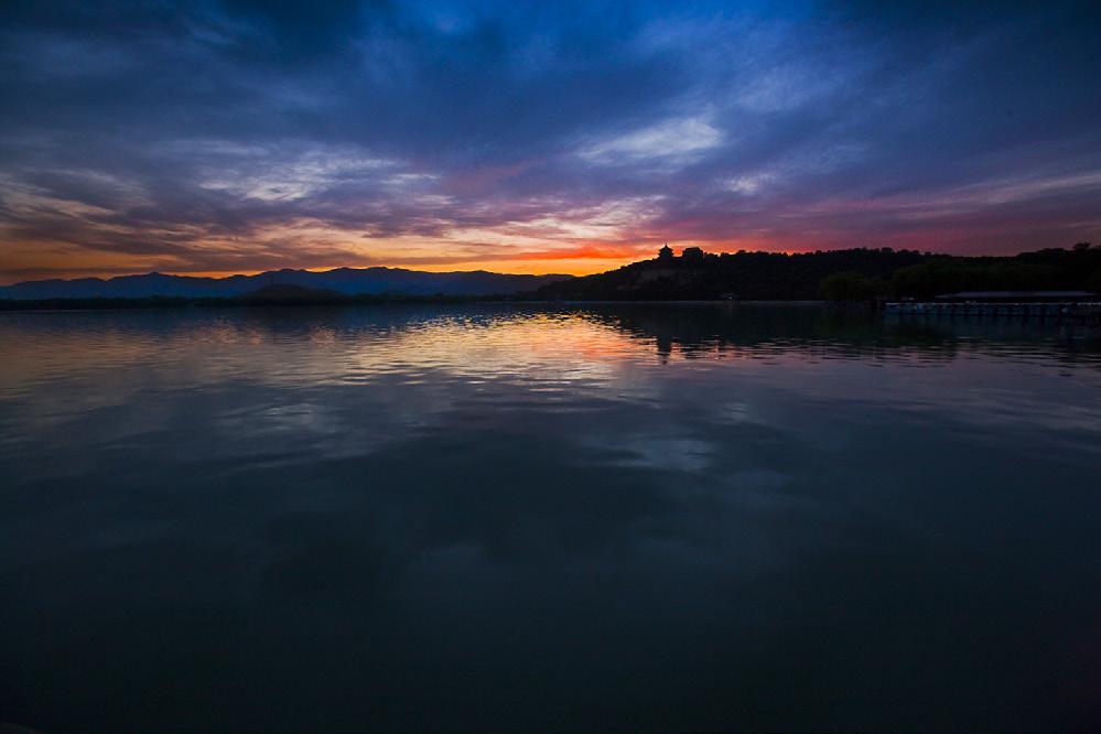 【高清图】 raw格式照片处理技法 抓住日落之后的时机图2
