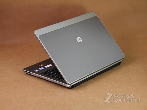 惠普推全新HP ProBook 4431s商务本