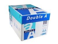Double A A3幅面 80克(500张/包 5包为一销售单位)