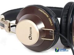 复古与现代的碰撞 浦科特D500耳机评测
