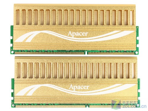 换新装 宇瞻8GB/2000猎豹内存测试