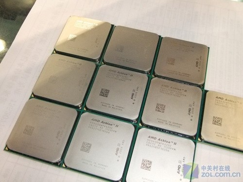 独家快讯:CPU、内存价格即将反涨