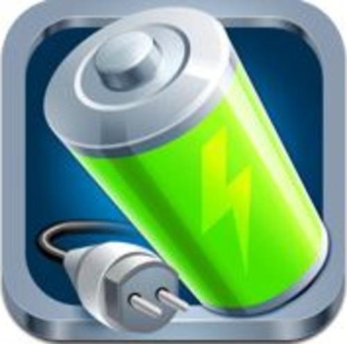 app今日免费:循环充电之金山电池医生 原创