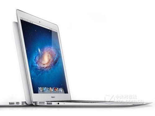 设计优秀 Macbook Air 11寸 结语 MacBook Air MC968CH A 笔记本电脑行情