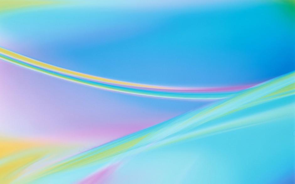 幻彩线条风格壁纸尺寸1440*900,完美匹配13英寸macbook air笔记本