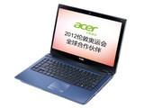 Acer 4743G-383G50Mnbb