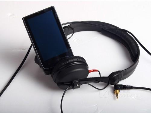 智能音乐播放器 COWON D3亚马逊售1900元
