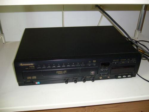 从老式录像带到高清 家庭播放机发展史