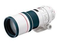 【送UV镜+送清洁套装】佳能 EF 300mm f/4L IS USM(佳能专业L级镜头)   佳能300定焦镜头
