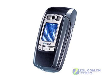 经典音乐手机再降价 三星E728仅售1799