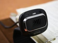 微软 HD-3000黑色 细节图