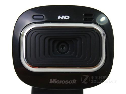 网购快报 微软HD-3000摄像头亚马逊促销