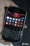 流畅度秒杀Android 史上最强黑莓9900评测