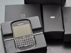 黑莓9900领衔 7月行水智能手机差价排行
