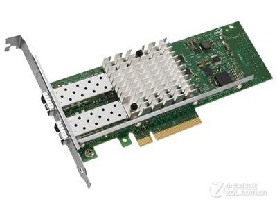 Intel E10G42BTDA(含2个单模模块)