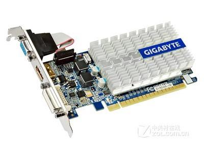 技嘉 GV-N210SL-1GI